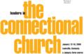 Connectional Church Logo