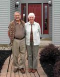 Carl and shirley dudley