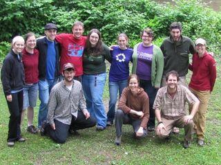 2010 Eco Steward Group