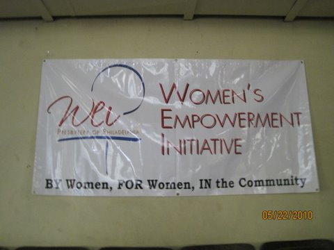 Womensempowernent