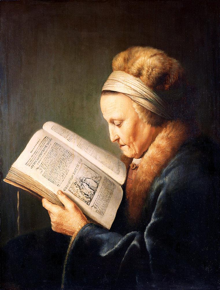 Gerrit_Dou_-_Portret_van_Rembrandts_moeder