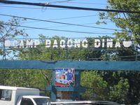 Camp Bagong Diwa