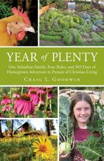 Year of plenty